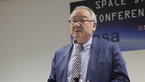 [3/27] Jean-Jacques Dordain during the Space Day Conference