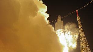 El ATV se despide por última vez de la Estación Espacial
