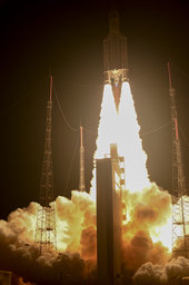 La última reentrada del ATV deja su legado a la exploración espacial del futuro