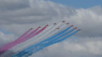 [15/15] Official opening of the Farnborough International Airshow 2014