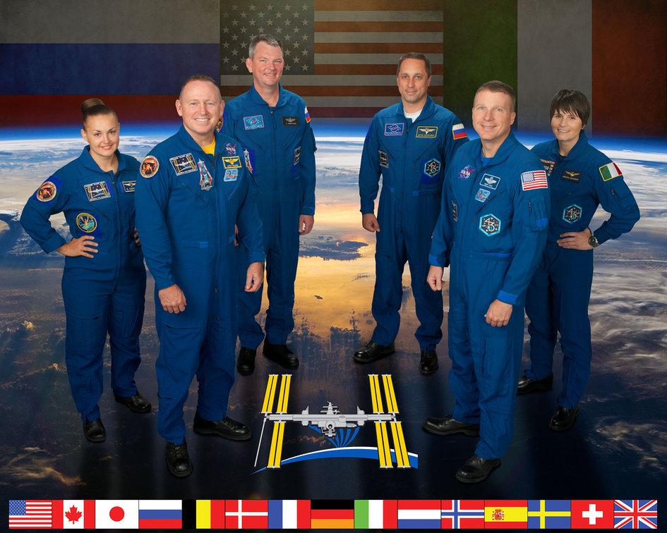 Space flight awareness