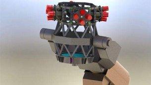 ESA's nye widefield teleskop-design