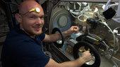 Pressekonferenz mit ESA-Astronaut Alexander Gerst am 13.11. im ESA-Astronautenzentrum in K�ln