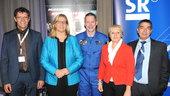 Euro-Space-Day: Europas Raumfahrt zu Gast in der Saar-Lor-Lux Region
