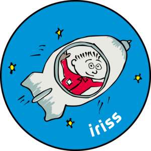 iriss education logo