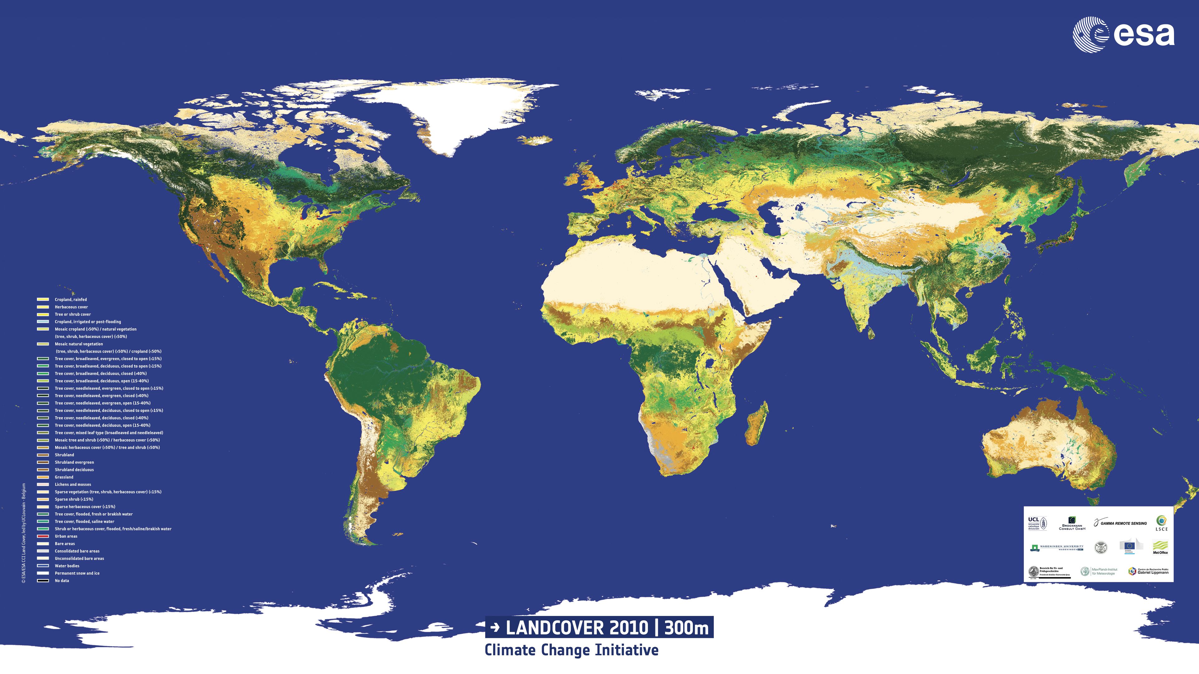 Space in images 2014 10 land cover 2010 429 mb gumiabroncs