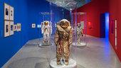 """Weltraumausstellung """"Outer Space"""" in Bonn �ffnet mit gro�er DLR-Beteiligung"""