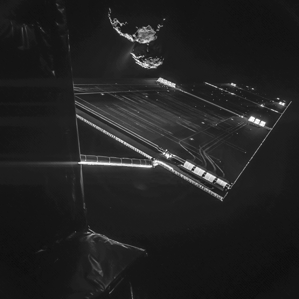 esa and rosetta philae-#19