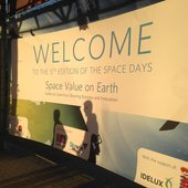 Space Days 2014