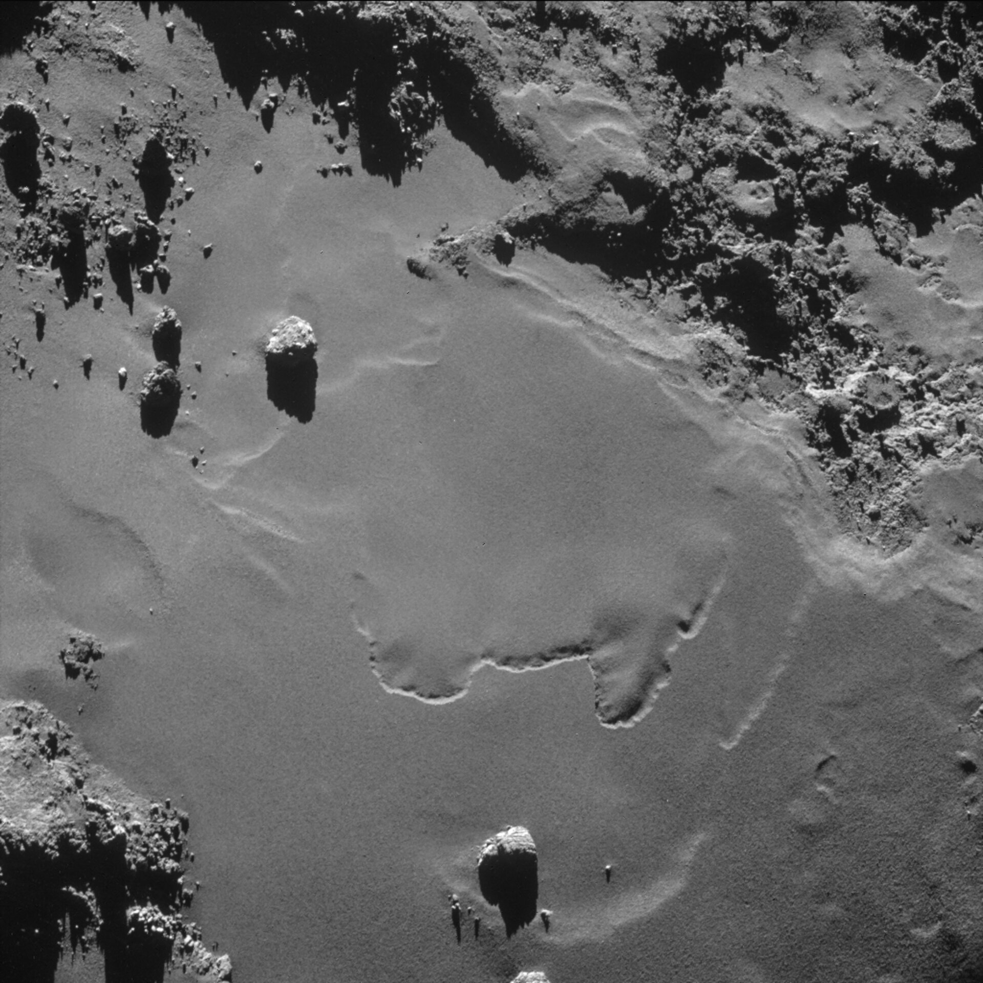 NAVCAM top 10 at 10 km – 3