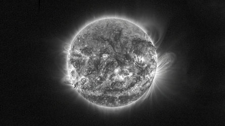 Proba-2 sees our Sun