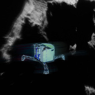 Live updates: Rosetta mission comet landing / Operations ...