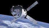 Presseeinladung: Unterzeichnung des Industrievertrags für die erste Astronautenmission von Orion