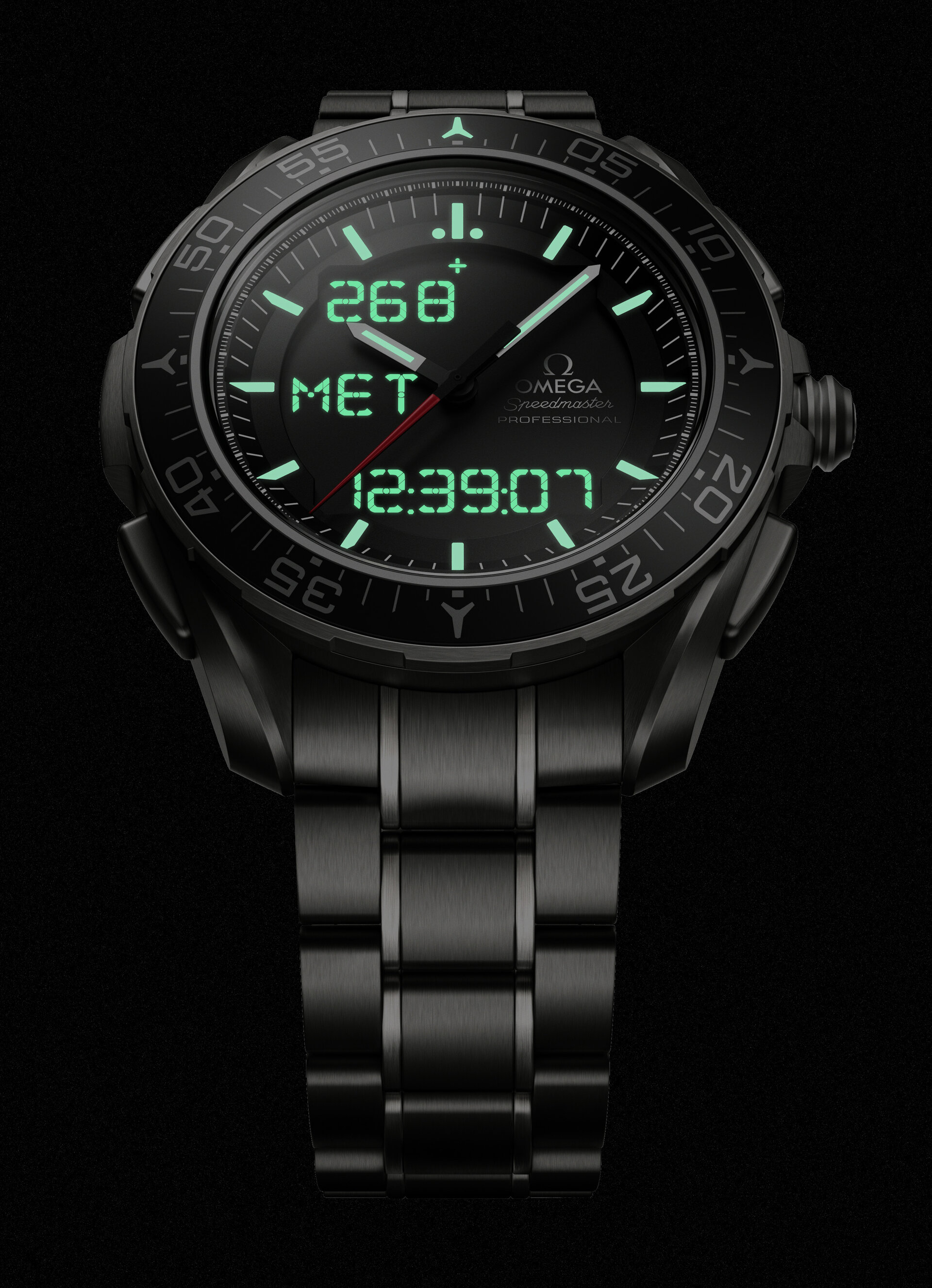 Speedmaster Skywalker X-33