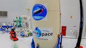 Presseeinladung zum Start der experimentellen IXV-Mission der ESA