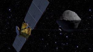 ESA's AIM sonde