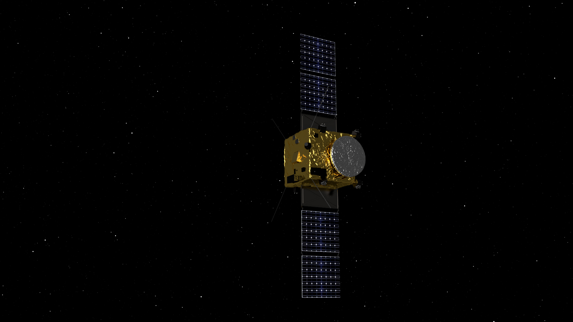 spacecraft in space - photo #16