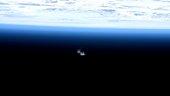 Letzter Wiedereintritt eines ATV in die Erdatmosph�re ebnet den Weg f�r k�nftige Weltraumexploration