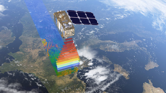 Sentinel-2 moves on