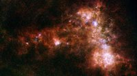 Exploring the colours of the Small Magellanic Cloud
