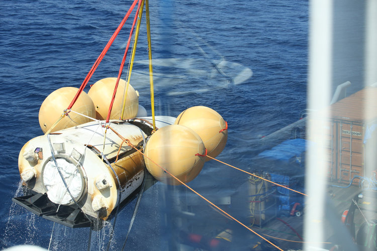 IXV recovery
