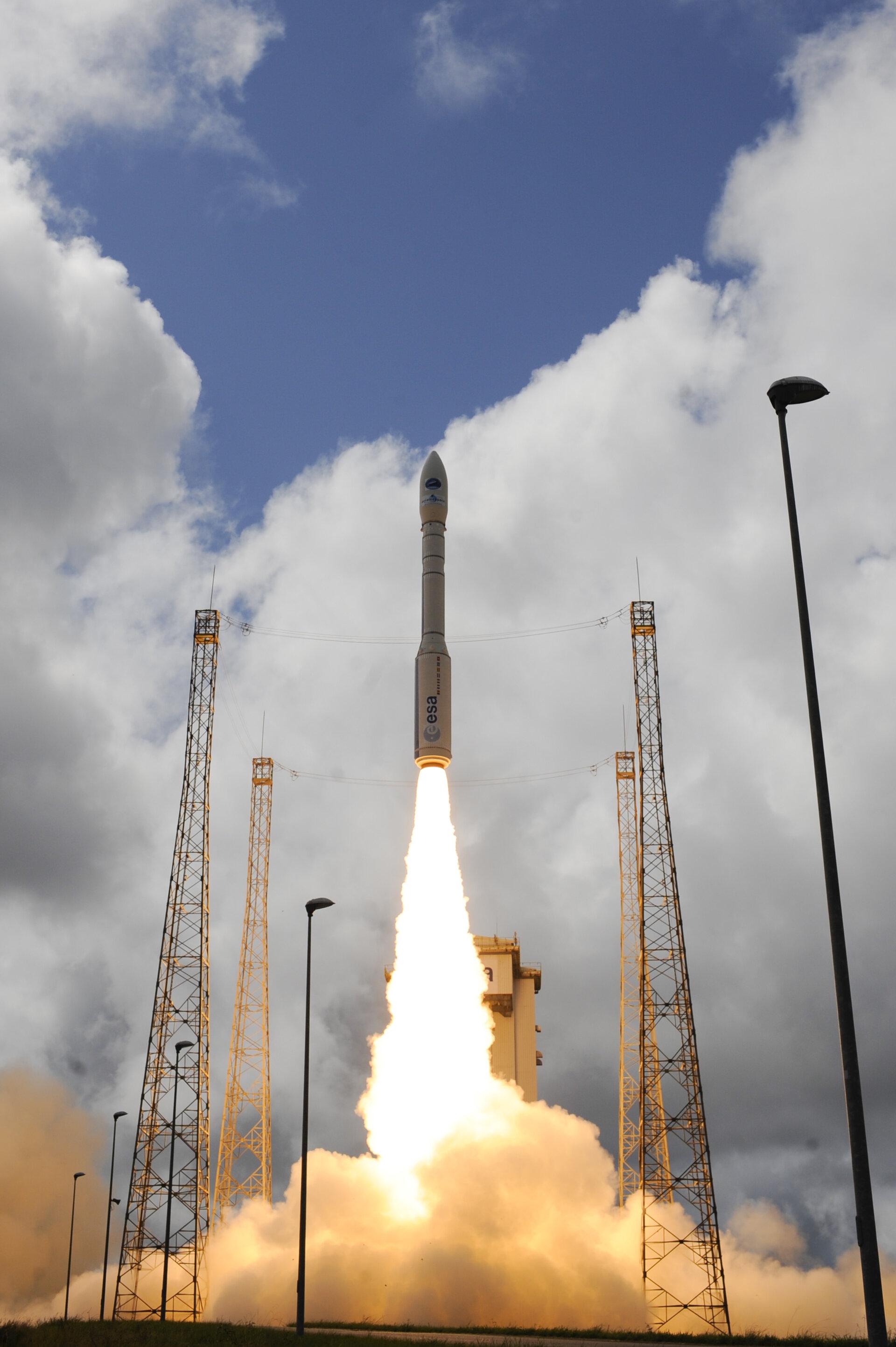 ESA - Vega