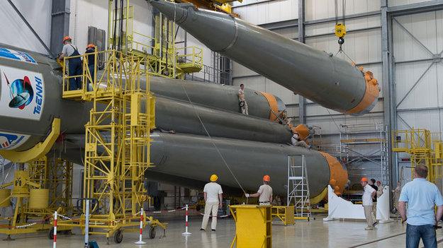 Convocatoria de rueda de prensa: lanzamiento de los satélites Galileo 7 y 8