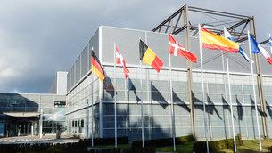 Internship opportunities at ESA's Astronaut Centre, Careers