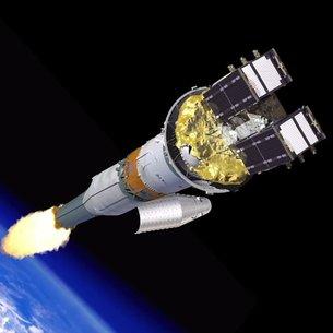 Dos nuevos satélites se incorporan a la constelación Galileo