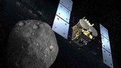 ESA unterst�tzt Japans Asteroidenmission