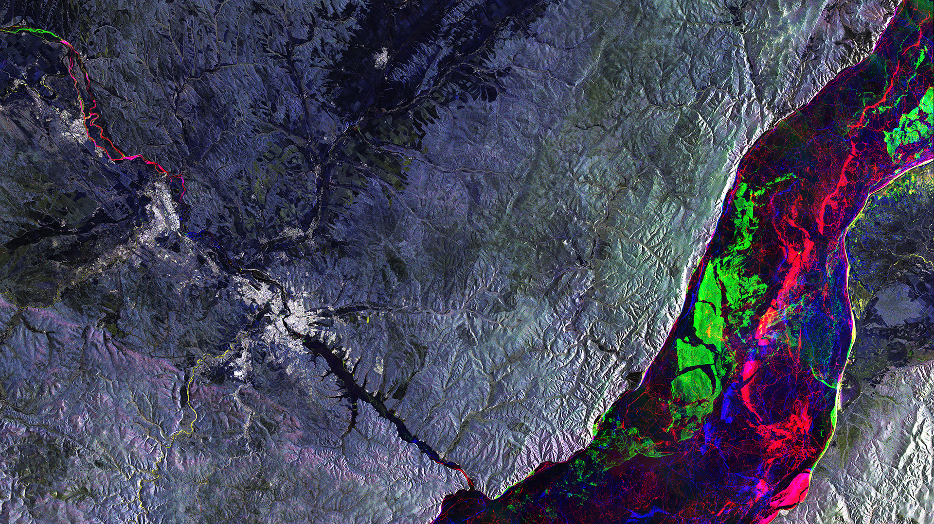 Image Archive Observing The Earth Our Activities Esa