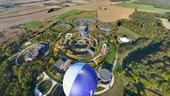 Freizeitpark ?Le Parc du Petit Prince? startet mit neuen Attraktionen in die Saison
