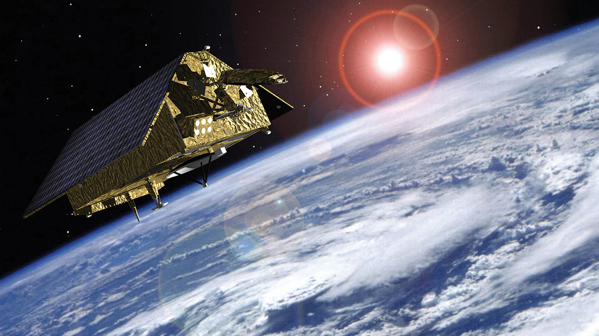 Sentinel-6 / Copernicus / Observing the Earth / Our Activities / ESA