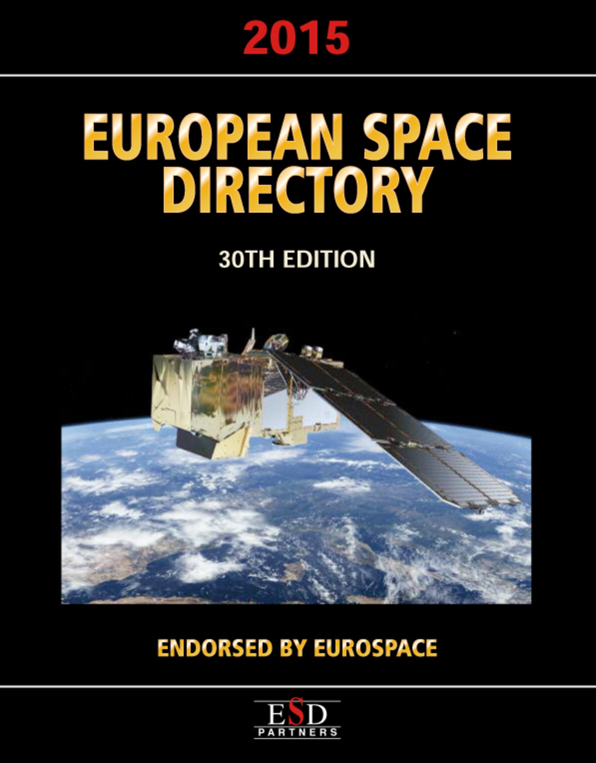 Via Satellites 2005 Satellite Industry Directory