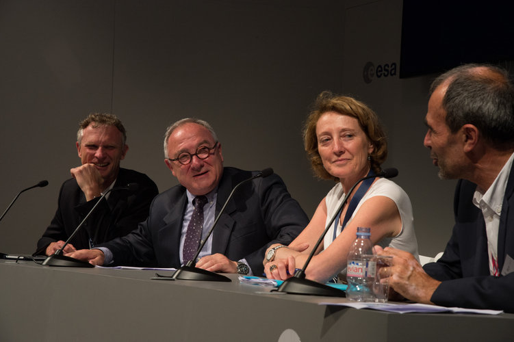 ESA Business Incubator South of France 2nd Anniversary Event