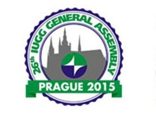 IUGG 2015 link icon