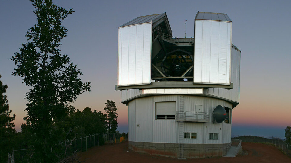Lowell Observatory, Flagstaff, Arizona