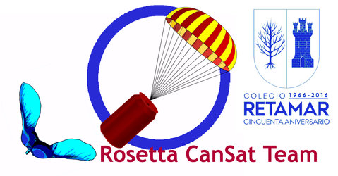 Rosetta-Can team logo