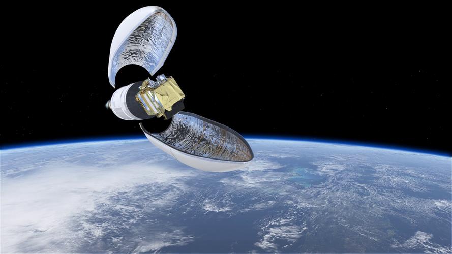 Sentinel-2 on Vega