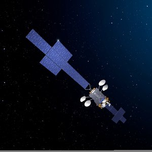 Spacebus Neo from Thales Alenia Space