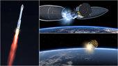 LISA Pathfinders neues Fenster zum Kosmos