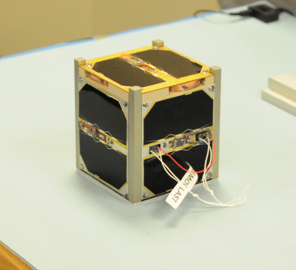 AAUSat-5