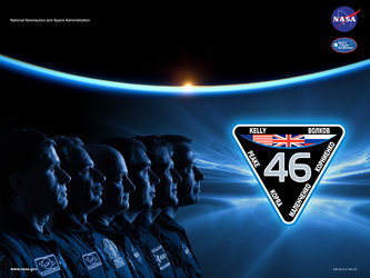 Expedition 46