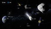 AIDA: Die Abwehr von Asteroiden im Test