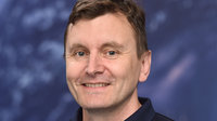 David Milliagan is spacecraft operations manager for ESA's Gaia mission, and is based at ESOC, the European Space Operations Centre, Darmstadt, Gewrmany