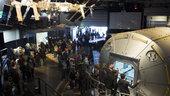 Reise in den Weltraum: Melden Sie sich für den ESA Open Day an