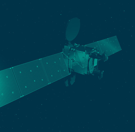 Hispasat 36W-1 with SmallGEO platform
