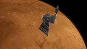 ExoMars bereit für den Start der Wissenschaftsmission