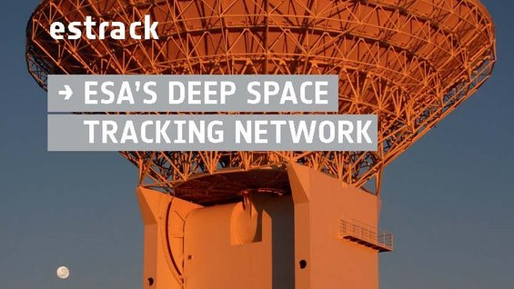 Estrack brochure
