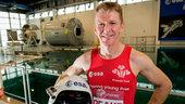 Tim Peake to run London